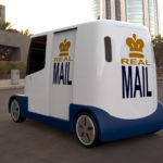 Mail Delivery.64